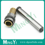 Plastic Injection Mold Parts Ball Bearing Guide Pillars& Bushes