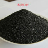 Various Specifications of Anthracite Filter Media Used in Water Treatment
