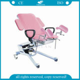 AG-S102D Ce&ISO Approved Hospital Gynecological Examination Chair