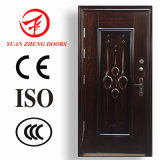 China Manufacturer Approved High Quality Anti-Fire Steel Door