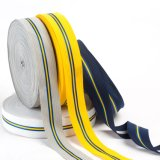 The Tire Pattern of New Polyester Ribbon for Garments