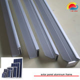 Customed Anodized Solar Panel Aluminum Alloy Frame (NM0193)