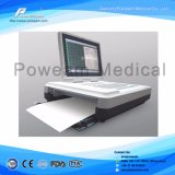 Portable 12 Channel ECG Machine for Ios with Bluetooth