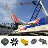 Crawler Crane Parts Zoomlion/Sany/XCMG