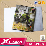Soft Cover Composition Notebooks Bulk Customized