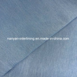 Eco-Friendly Pocketing Fabric Garment Accessories for Suit