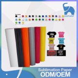 Easy Weeding T Shirt PU Glitter Roll Sheets Heat Transfer Vinyl