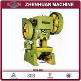 C Type Stroke Adjustable Eccentric Punch Press