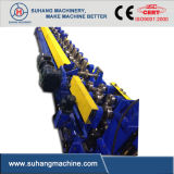 on Promotion Fully Automatic Z Purlin Roll Forming Machine