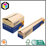 Bespoke Color Heavy Duty Corrugated Carton Packaging Box