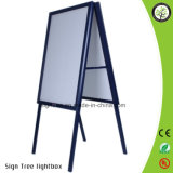 Indoor A1 Double Sides Poster Snap Frame Advertising