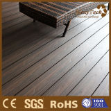 Engineered Wood Flooring Hollow Composite Decking Boards