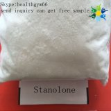 Anbolic Hormone 521-18-6 Stanolone/Androstanolone Bodybuilding Supplement