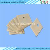 Aluminum Nitride Heat Sink Ceramic Plate for LED