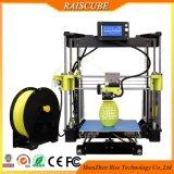 High Precision and Quality Reprap Prusa I3 DIY Fdm 3D Printing Machine