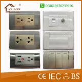 OEM American Standard Electric Power Wall Switch Socket