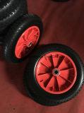325-8 Color PU Foam Wheel