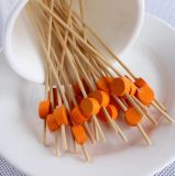 Hot-Sell Eco Bamboo Food Skewer/Stick/Pick (BC-BS1050)