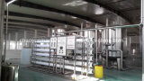 Easy Operate Water Reverse Osmosis Treatment System