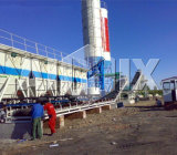 Mwcb200 Small Stabilized Soil Mixing Station for Road Building (200TPH)