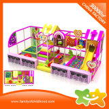Candy Theme Customized Multipurpose Children Indoor Playground Equipment Price for Sale