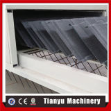 Stone Coated Steel Roofing Panel Tile Sheets Roll Forming Machines