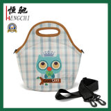 Animal Shapes Kids Neoprene School Backpack for Children