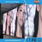 IP65 Front P3.91 Outdoor Advertising Full Color Rental LED Screen