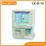 Veterinary 3 Part Automatic Hematology Analyzer (Hemo 2900V Plus)