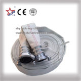 Canvas Fire Hose with GOST Coupling