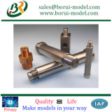Anodized Turned Parts CNC Machining Service