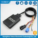 Yatour Car Audio USB/SD/Aux in Decoder for Audi Skoda Vw Mini ISO 8 Pin