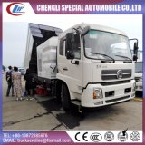 4X2 180HP High Pressure Cleaning and Sweeper Truck for Sale