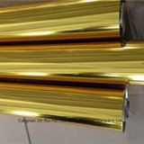 Gold Color Hot Stamping Paper