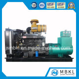 100kw/125kVA Diesel Generator Set Powered by Wechai Engine/High Quality