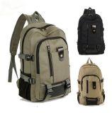 New Design Unisex Sling Bag High Quality Canvas Shoulder Backpack