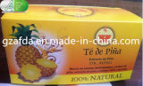100% Natural Del Pineapple Weight Loss Slimming Tea