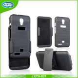 Factory Price Cell Phone Case with Belt Clip for Sumsang P1X14