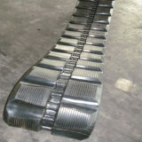 Various Pattern for Rubber Track