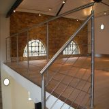 Excellent Indoor Stainless Steel Staricase Railing