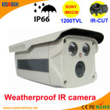 60m LED Array IR 1200tvl CCTV Camera System