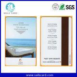 High Grade PVC Magnetic Stripe Debit Card