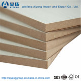 Melamine MDF with Carb Certificate for Indoor Furniture