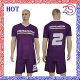 Cheap Custom Wholesale Sublimated Football Shirt Sportswear