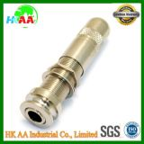 China Factory Supplier Guitar Endpin Jack, Brass/Chrome Stereo Endpin Jack