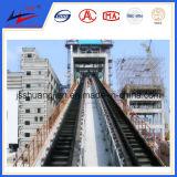 Standard Cement Mining Plant Belt Conveyors Manufacturer