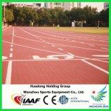 Environmental Friendly Playground Prefabricated Rubber Running Mats for Children