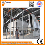 High Quaility Curing Oven of Powder Coating Line