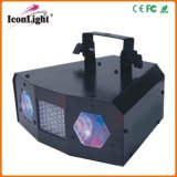 Hot Sale 2*64PCS LED Moon Flower Stage Effect Light (ICON-A035)