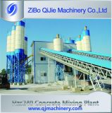 Hzs240 Concrete Mixing Plant for Cement Mixing Equipment